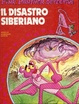 Cover of Il disastro siberiano