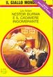 Cover of Nestor Burma e il cadavere ingombrante