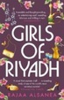 Cover of Girls of Riyadh