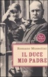 Cover of Il Duce, mio padre