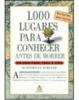 Cover of 1.000 Lugares para Conhecer Antes de Morrer