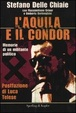 Cover of L'aquila e il condor