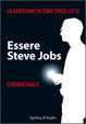 Cover of Essere Steve Jobs