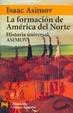 Cover of La formación de América del Norte