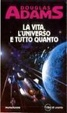 Cover of La vita, l'Universo e tutto quanto