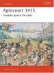 Cover of Agincourt 1415