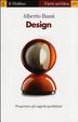 Cover of Design. Progettare gli oggetti quotidiani