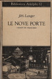 Cover of Le nove porte