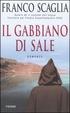Cover of Il Gabbiano di Sale