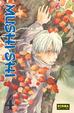 Cover of Mushi-Shi #4 (de 10)