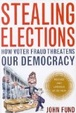 Cover of Stealing Elections, Revised and Updated