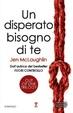 Cover of Un disperato bisogno di te