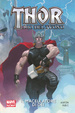 Cover of Thor - Dio del tuono vol. 1
