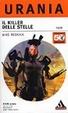 Cover of Il killer delle stelle
