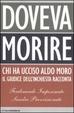 Cover of Doveva morire
