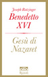 Cover of Gesù di Nazaret