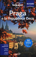 Cover of Praga e la Repubblica Ceca. Con cartina