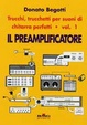 Cover of Il Preamplificatore