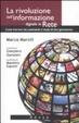 Cover of La rivoluzione dell'informazione digitale in Rete