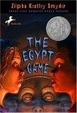 Cover of The Egypt Game