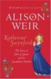 Cover of Katherine Swynford