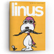 Cover of Linus: anno 4, n. 3, marzo 1968