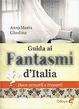Cover of Guida ai fantasmi d'Italia