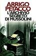 Cover of L'archivio segreto di Mussolini