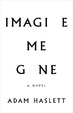 Cover of Imagine Me Gone