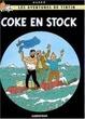 Cover of Les Aventures de Tintin, Tome 19