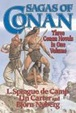 Cover of Sagas of Conan