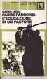 Cover of Padre padrone: l'educazione di un pastore