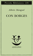 Cover of Con Borges
