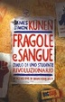 Cover of Fragole e sangue