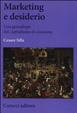 Cover of Marketing e desiderio