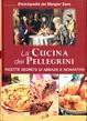 Cover of Enciclopedia del mangiar sano. Ricette segrete di abbazie e monasteri