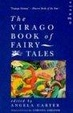 Cover of The Virago Book of Fairy Tales