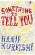 Cover of Something to Tell You