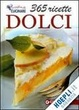 Cover of 365 ricette dolci
