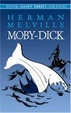 Cover of Moby-Dick