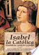Cover of Isabel la Católica