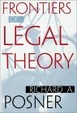 Cover of Frontiers of Legal Theory