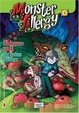 Cover of Monster Allergy