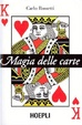 Cover of Magia delle carte