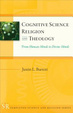 Cover of Cognitive Science, Religion, and Theology