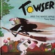 Cover of Towser and the magic apple