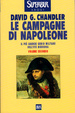 Cover of Le campagne di Napoleone