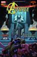 Cover of Avengers n. 48