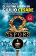 Cover of Gli ultimi giorni di Giulio Cesare