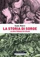 Cover of La storia di Sorge